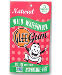 Glee Gum All Natural Sugar Free Watermelon Gum Bag