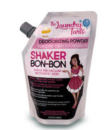 The Laundry Tarts Shaker Bon Bon Deodorizing Powder Apple Pie