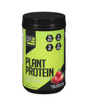 PaleoEthics Sport Plant Protein Powder Strawberry