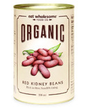 Eat Wholesome Organic Red Kidney Beans