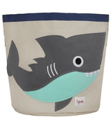 3 Sprouts Storage Bin Shark