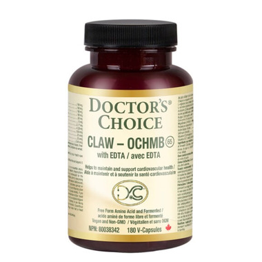Doctor\'s Choice CLAW-OCHMB