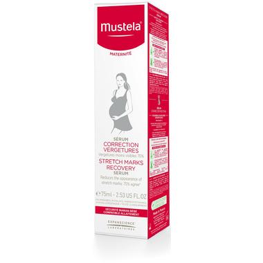 Mustela Stretch Marks Recovery Serum