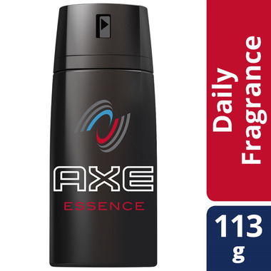 Axe Daily Fragrance Essence Bodyspray