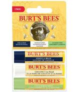 Burt's Bees Assorted Natural Lip Balm