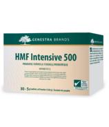 Genestra HMF Intensive 500 Probiotic Formula