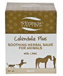 St. Francis Herb Farm Calendula Plus Pets Salve
