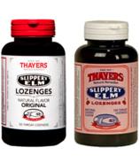 Thayer's Natural Remedies Lozenge Bundle