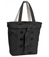 Ogio Hampton's Tote in Black