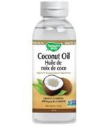 Nature's Way Liquid Coconut Oil Large