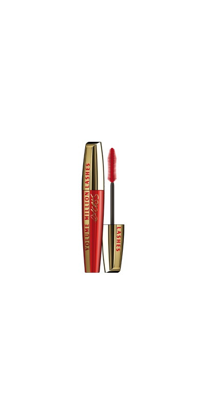 a1934bbc189 Buy L'Oreal Paris Voluminous Million Lashes Excess Mascara at Well.ca |  Free Shipping $35+ in Canada