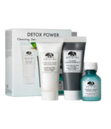 Origins SKIN DETOXIFIERS Cleansing, Detoxifying & Spot-Treating Trio