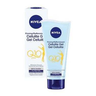 Nivea Q10 Plus Firming Cellulite Gel