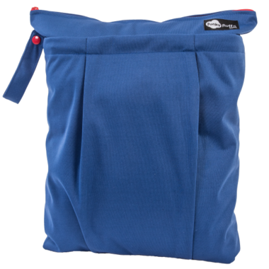 Funky Fluff Double Pocket Wet Bag Maverick