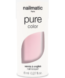 nailmatic Anna Nail polish Sheer Pink