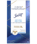 Secret Clinical Strength Soft Solid Antiperspirant and Deodorant