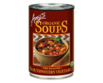 Natural Gluten Free Canned Goods & Soup