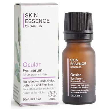 Skin Essence Organics Ocular Eye Serum Dark Circles Puffiness Fine Lines