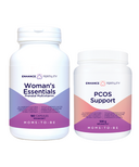 Enhanced Fertility and PCOS Support Bundle