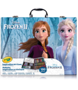 Crayola Frozen ll Inspiration Art Case