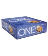 ONE Protein Bar Blueberry Cobbler Case
