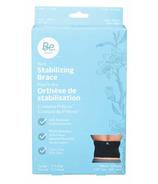 Be Better Stabilizing Back Brace