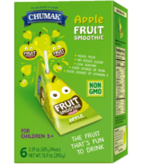 Chumak Fruzi Kids Fruit Smoothie Apple