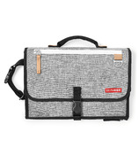 Skip Hop Pronto Signature Changing Station Grey Melange
