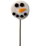 papabubble Snowman Lollipop