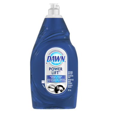 Dawn Power Lift Dish Washing Liquid
