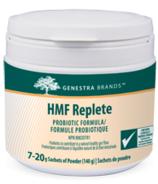 Genestra HMF Replete Probiotic Formula