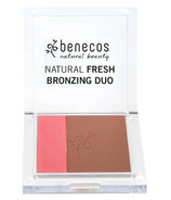 Benecos Natural Bronzing Duo California Nights