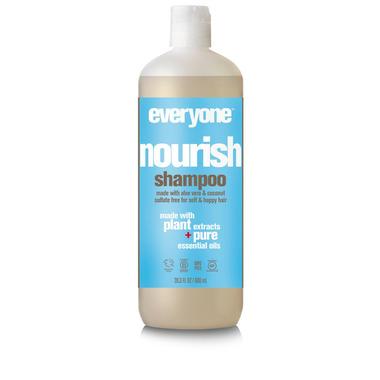EO Everyone Hair Nourish Sulfate-Free Shampoo