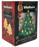 Walkers 3D Mini Shortbread Christmas Trees