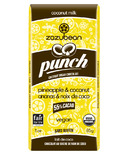 Zazubean Punch Pineapple & Coconut 55% Chocolate
