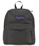 Jansport Spring Break Backpack Forge Grey