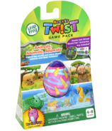 LeapFrog RockIt Twist Game Pack Animals, Animals, Animals