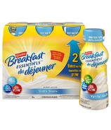 Carnation Breakfast Essentials Vanilla Ready to Drink