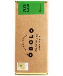 Obolo 70% Cacao Puro