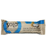 SoLo Gi Pineapple Coconut Energy Bars