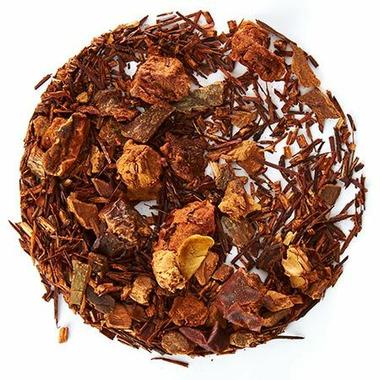 DAVIDsTEA Iconic Tin Organic Cinnamon Rooibos Chai