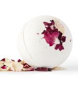 Bathorium Aphrodite chocolat grillé et bombe de bain à la rose bulgare