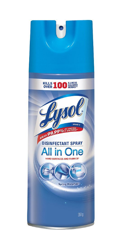 Buy Lysol Disinfectant Spray At Well Ca Free Shipping 35 In Canada