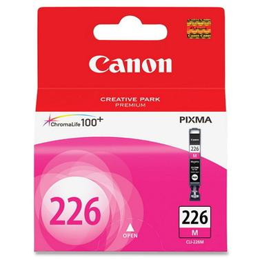 Canon CLI226M Magenta Ink Cartridge