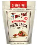Bob's Red Mill Gluten Free Pizza Crust