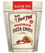 Croûte à pizza sans gluten Bob's Red Mill