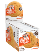Lenny & Larry's Complete Cookie Pumpkin Spice Case
