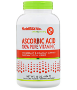 Nutribiotic Ascorbic Acid Powder