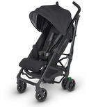 UPPAbaby G-Luxe Stroller Jake Black and Carbon
