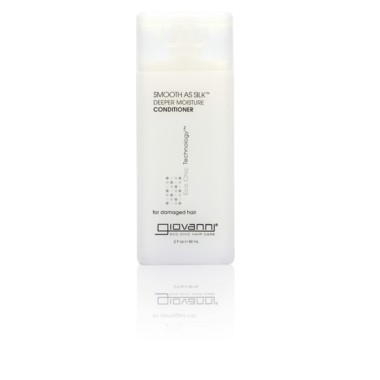 Giovanni Smooth As Silk Conditioner Travel Size